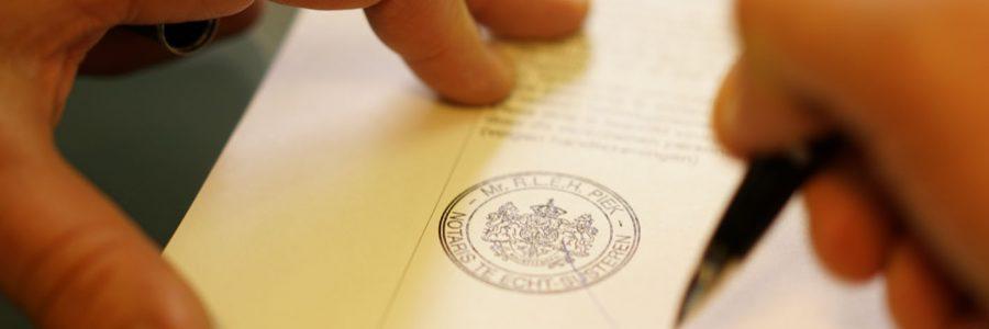 Uw notaris in Echt-Susteren